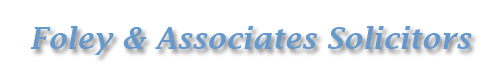 Siobhan T. Foley and Co Solicitors Logo Image